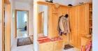 Garderobe EG