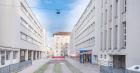 Gebäude Ansicht