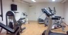 Fitness im Haus