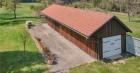 Landwirtsch Gebäude