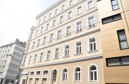 Hafengasse 16, 1030 Wien