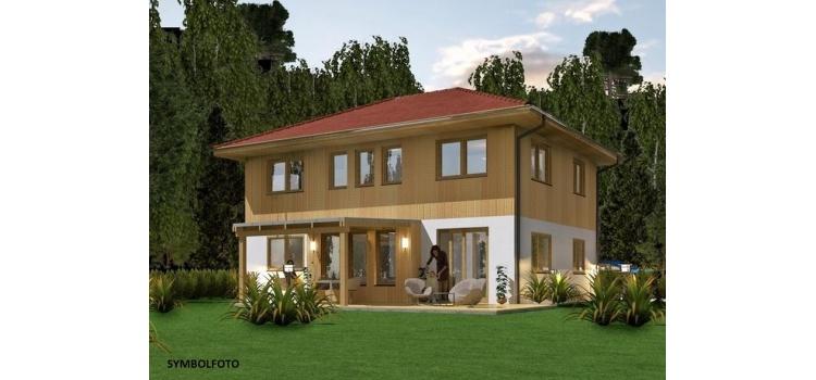 Haus Variante