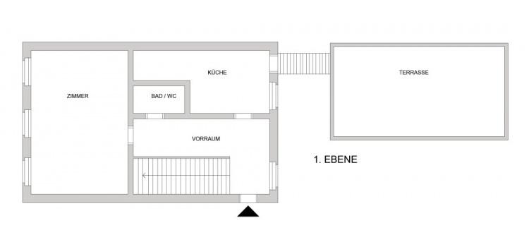 Plan Ebene 1