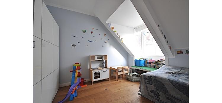 Kindezimmer