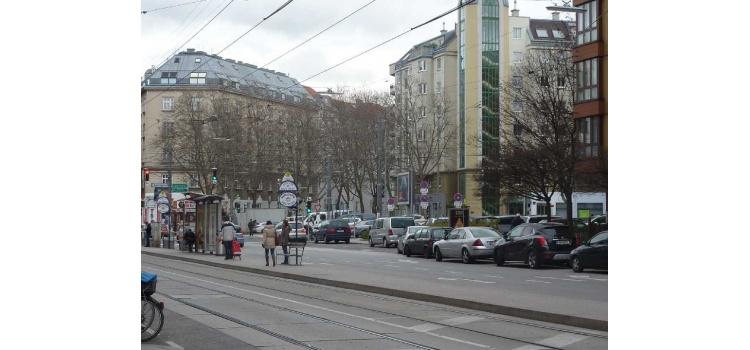 Troststraße Strb.Hal