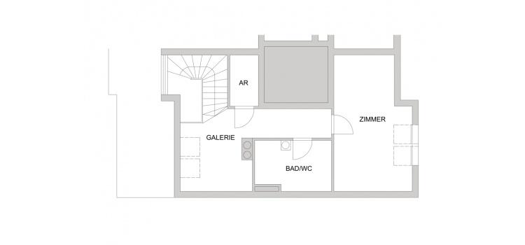 Plan 2.Ebene