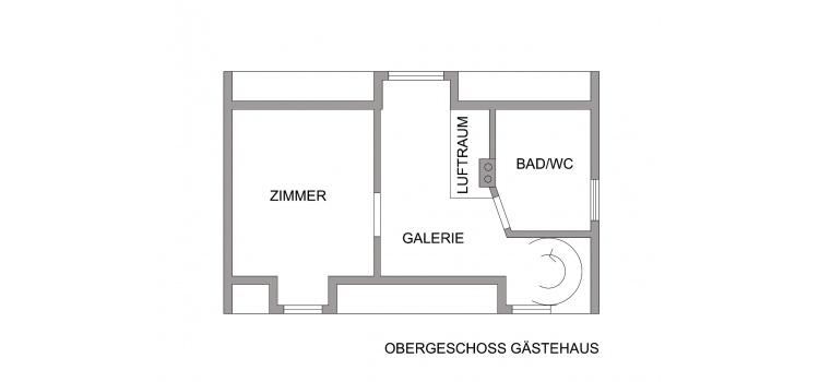 Gästehaus OG