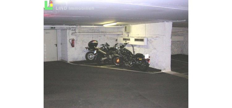Motorrad-Plätze