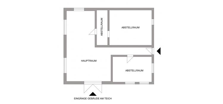 2. Nebengebäude
