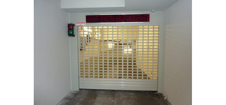 Garagenrolltor