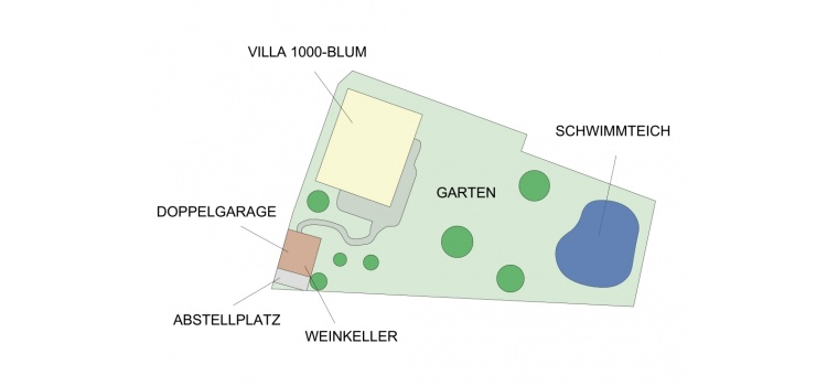Lageplan