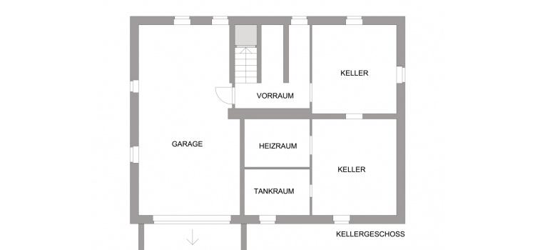 01 Kellergeschoss