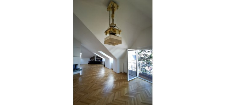 Otto Wagner Luster