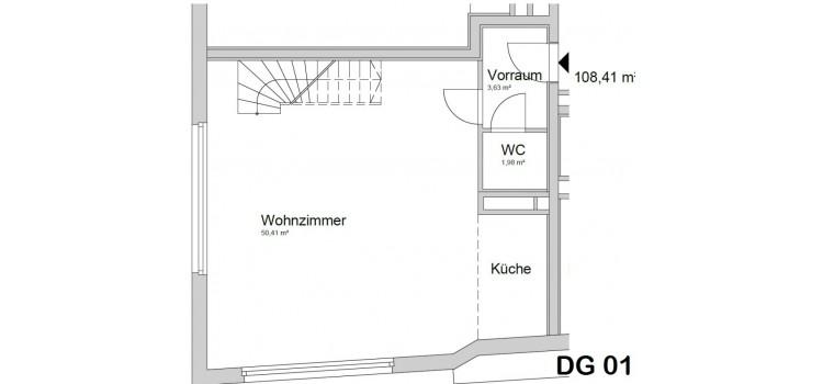 Plan DG1