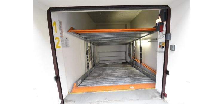 Untere Garage