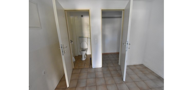 Toilette_Abstellraum