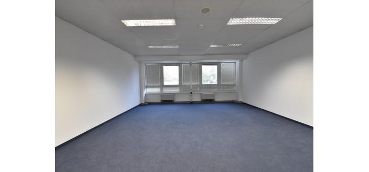Büro 1Stock