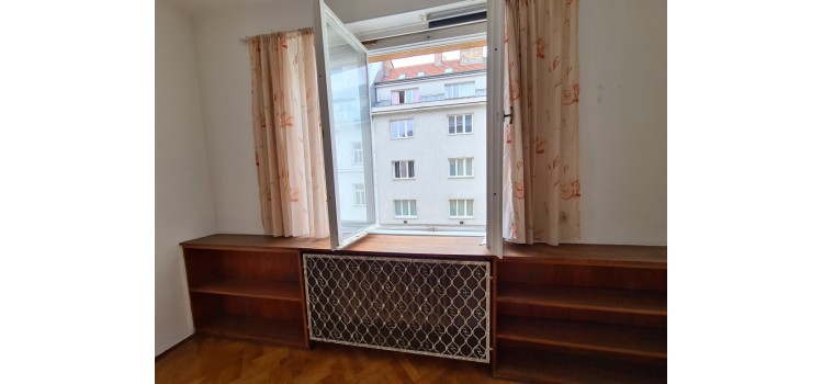 Fenster-Aussicht