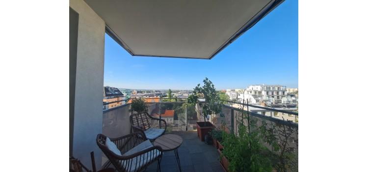 Loggia/Balkon