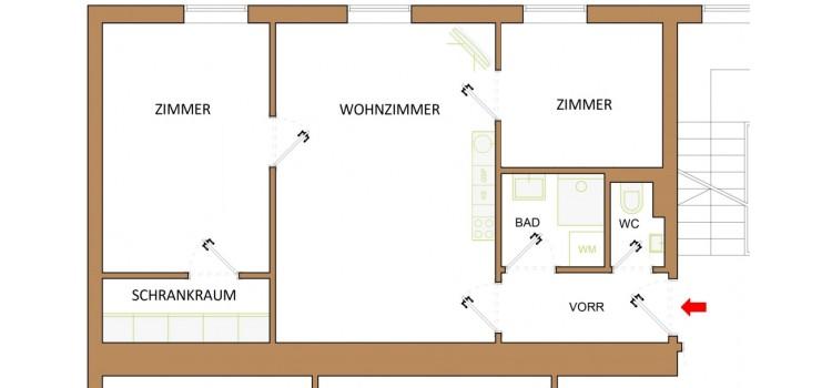 Plan Variante II