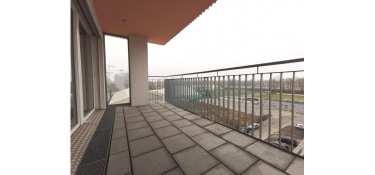 Loggia-Terrasse